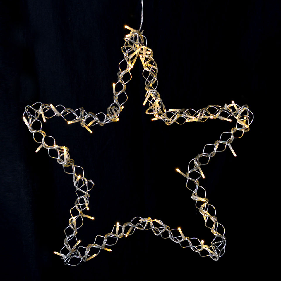 LED Star Decoration Homeware TheHutcom