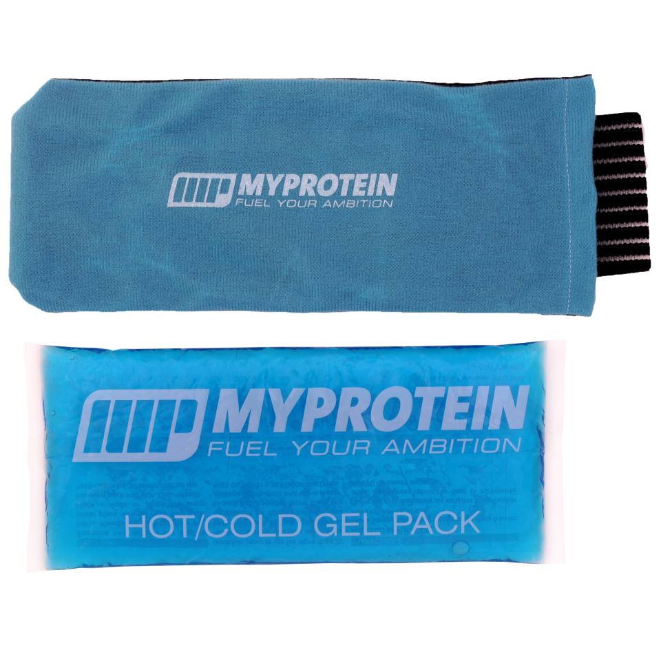 Acheter Poche de gel chaud / froid Myprotein   Myprotein.fr