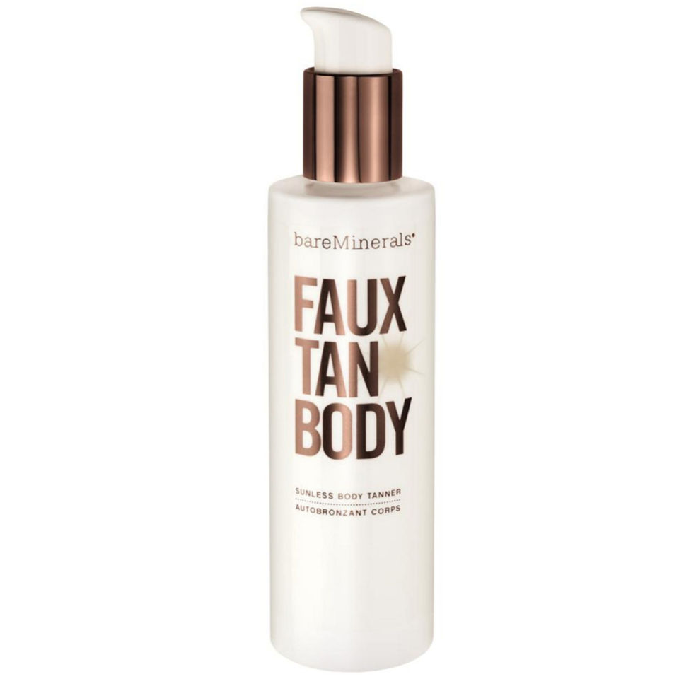 Bareminerals Faux Tan Body Sunless Tanner Delivery