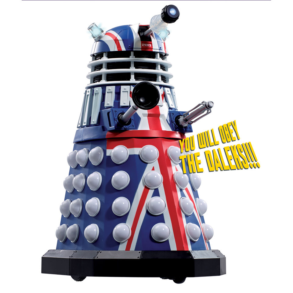 Dr who dalek pictures 2018 Fashion Week New York Fall Winter - NYFW FW18 - Elle