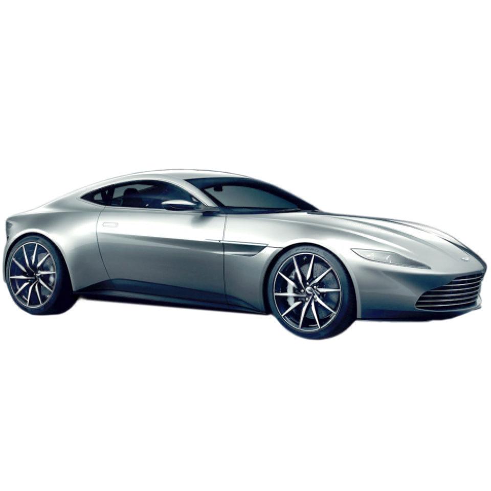 Hot Wheels Elite James Bond Spectre Aston Martin DB10 1:18