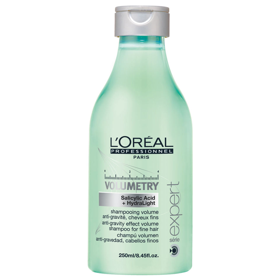 L Oreal Professionnel S 233 Rie Expert Volumetry Shampoo