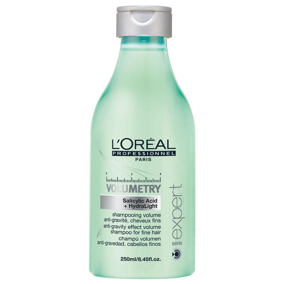 L Oreal Professionnel S 233 Rie Expert Volumetry Shampoo