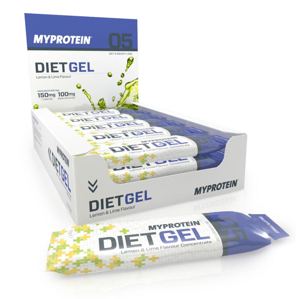 Buy DIET:GEL | Myprotein.com