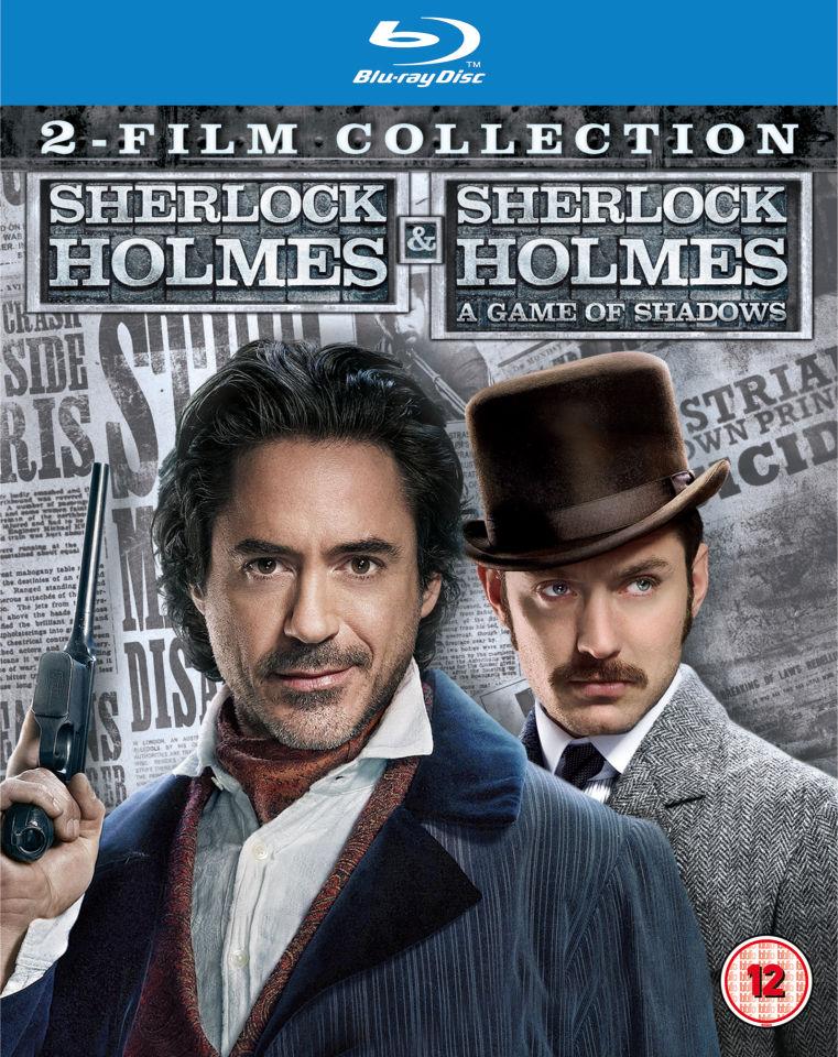 Смотреть фильм шерлок холмс в хорошем качестве