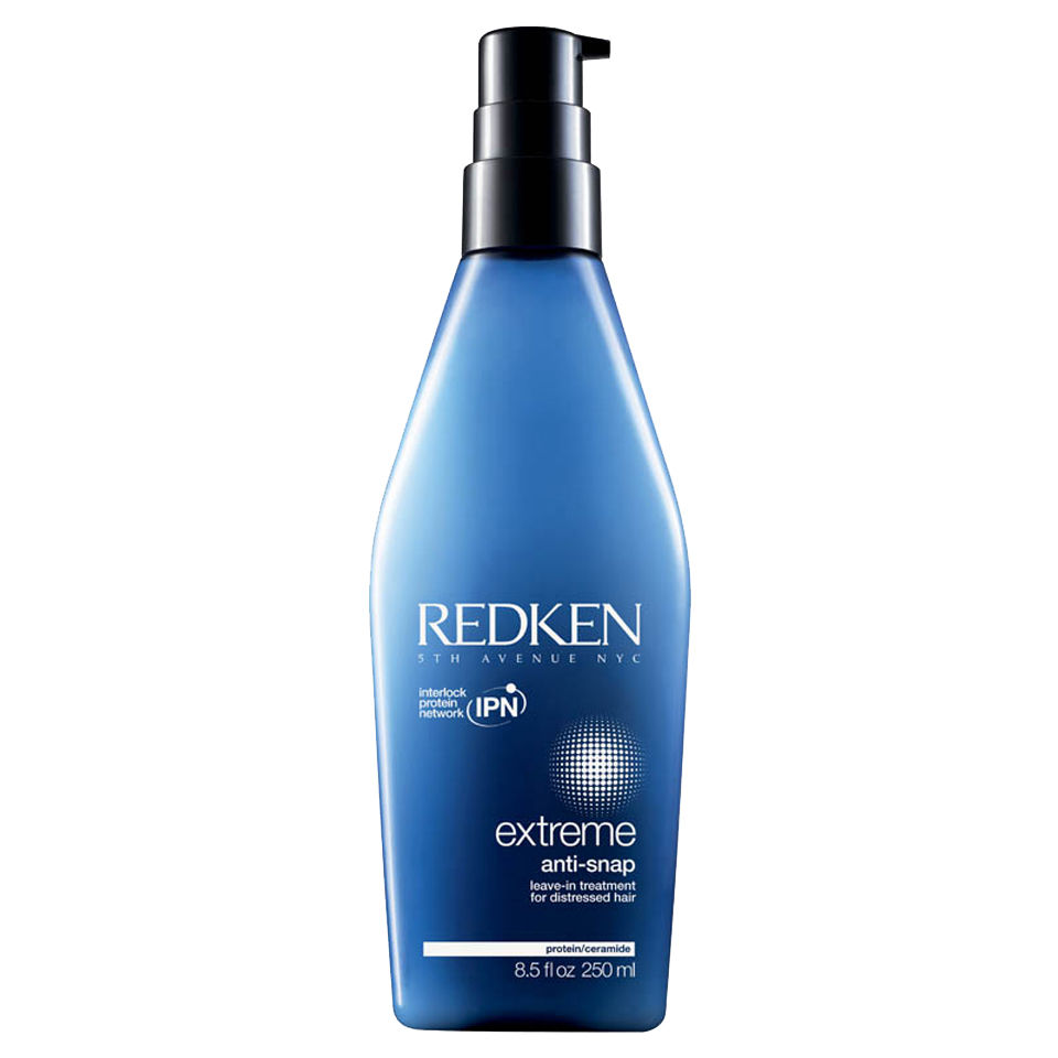 Redken Extreme Anti Snap Treatment 250ml Free Delivery