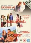 50 First Dates/Punch Drunk Love/Spanglish