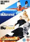 Bloke Triple Pack - The Business/The Transporter/Be Cool