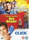 The Longest Yard/Click/Big Daddy