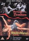 REVENGE OF THE ZOMBIES/VOODOO WOMAN (DVD)