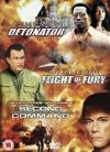 Flight Of Fury/The Detonator/Second In Command