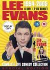 Lee Evans - 2007 Box Set