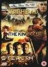 The Kingdom/Jarhead/Stealth
