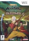 Avatar - The Burning Earth