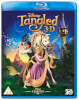 Tangled 3D (Includes 2D Version): Image 1