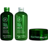 Paul Mitchell Tea Tree Special Trio Shampoo, Conditioner & Shaping Cream: Image 1