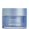 Phytomer Night Recharge Youth Enhancing Cream (50ml): Image 1