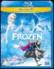 Frozen 3D (Includes 2D Version): Image 1