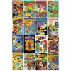 The Simpsons Comic Covers - Maxi Poster - 61 x 91.5cm: Image 1