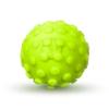 Sphero Robotic Ball Nubby Cover - Yellow: Image 1