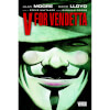 V for Vendetta Paperback Graphic Novel (New Edition): Image 1
