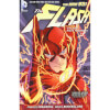 The Flash: Move Forward - Volume 1 (The New 52) Paperback Graphic Novel: Image 1