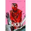 Saga - Volume 2 Graphic Novel: Image 1