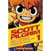 Scott Pilgrim - Volume 1 Color Hardcover Graphic Novel: Image 1