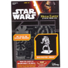 Star Wars Destroyer Droid Metal Earth Construction Kit: Image 2