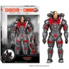 Evolve Markov Legacy Action Figure: Image 1