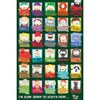 South Park Quotes - 24 x 36 Inches Maxi Poster: Image 1