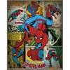 Marvel Comics Spider-Man Retro - 16 x 20 Inches Mini Poster: Image 1
