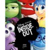 Disney Inside Out Silhouette - 16 x 20 Inches Mini Poster: Image 1