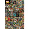 Marvel Avengers Covers - 24 x 36 Inches Maxi Poster: Image 1