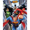 DC Comics Rise - 16 x 20 Inches Mini Poster: Image 1