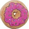 The Simpsons Doughnut Plush: Image 1