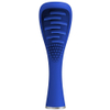 FOREO ISSA™ Cobalt Blue Tongue Cleaner Attachment Head: Image 1