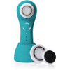 Magnitone London The Full Monty! Vibra-Sonic™ Daily Skincare Brush - Electric Blue: Image 2