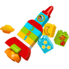 LEGO DUPLO: My First Rocket (10815): Image 2
