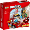 LEGO Juniors: Super Heroes Iron Man Vs. Loki (10721): Image 1