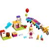 LEGO Friends: Party Train (41111): Image 2