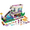 LEGO Friends: Livi's Pop Star House (41135): Image 2