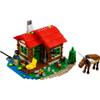 LEGO Creator: Lakeside Lodge (31048): Image 2