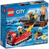 LEGO City: Fire Starter Set (60106): Image 1