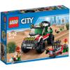 LEGO City: 4 x 4 Off Roader (60115): Image 1