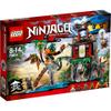 LEGO Ninjago: Tiger Widow Island (70604): Image 1