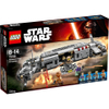 LEGO Star Wars: Resistance Troop Transporter (75140): Image 1