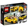 LEGO Speed Champions: Chevrolet Corvette Z06 (75870): Image 2