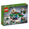 LEGO Minecraft: The Iron Golem (21123): Image 2