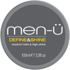 men-ü Style+ Bamboo Socks with Define and Shine Pomade: Image 2